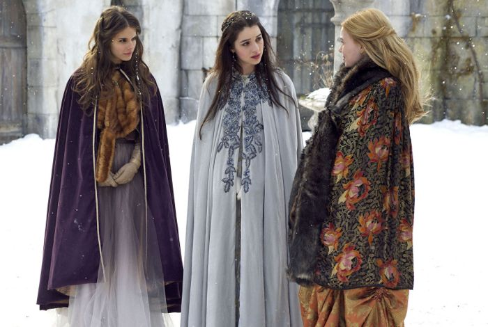 Reign Season 1 Episode 19 5