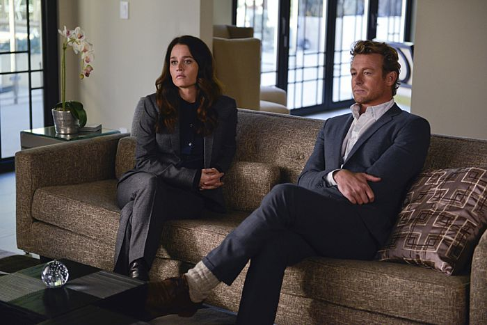 The Mentalist Season 6 Episode 17 31