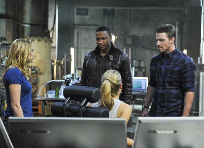 Arrow Season 2 Episode 19 5