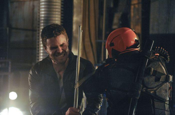 Arrow Season 2 Episode 19 3