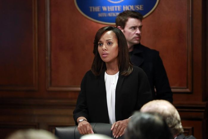 Scandal Season 3 Episode 18 1