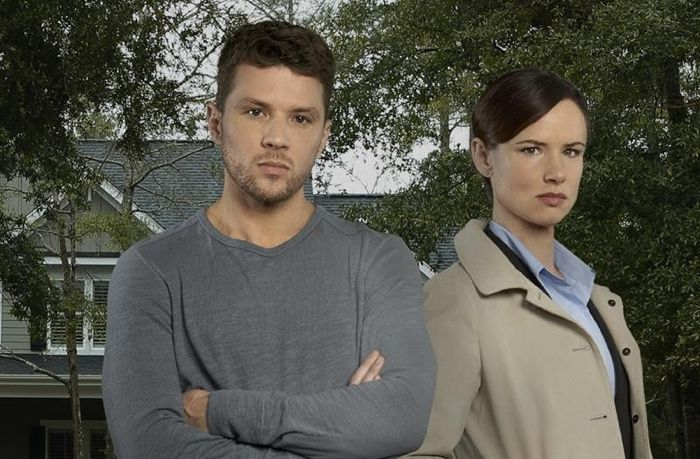 Secrets And Lies ABC