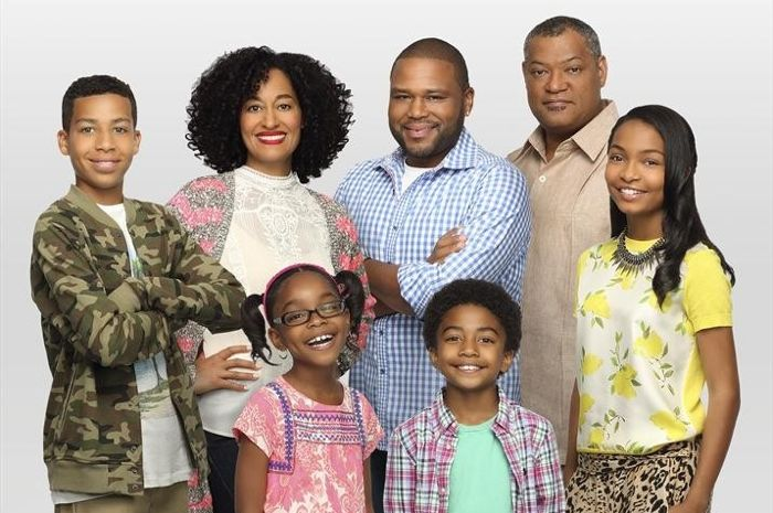 Black-ish Cast ABC