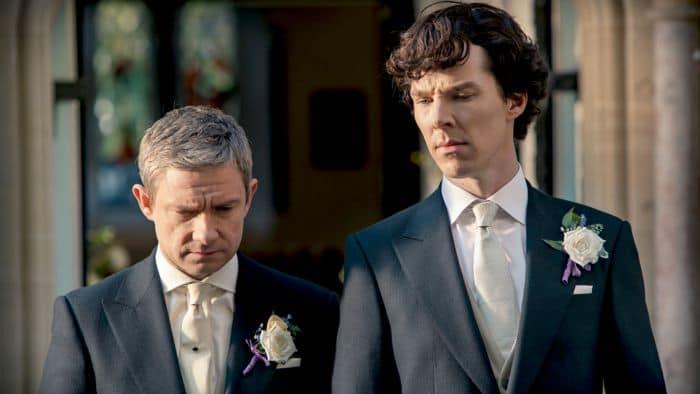 Sherlock Season 3 Netflix