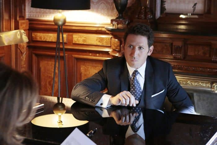Royal Pains Season 6 Episode 1 08