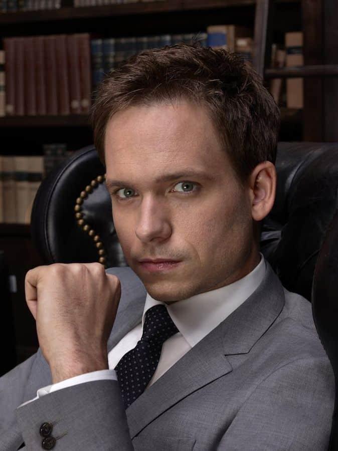 Download Suits Cast Season 4