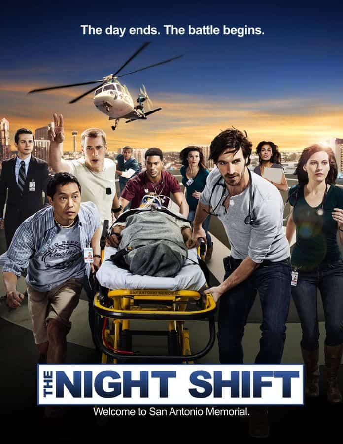 The Night Shift NBC1