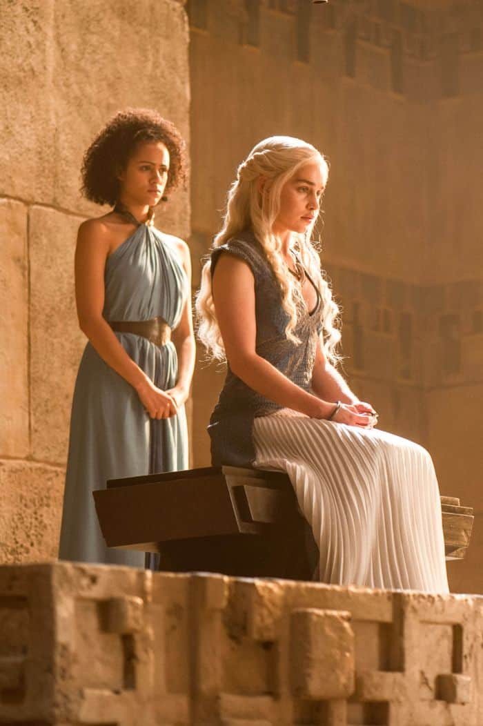 Game Of Thrones 4x08 09