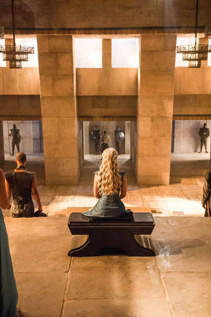 Game Of Thrones 4x08 06
