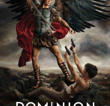 Dominion Season 1 Poster Syfy