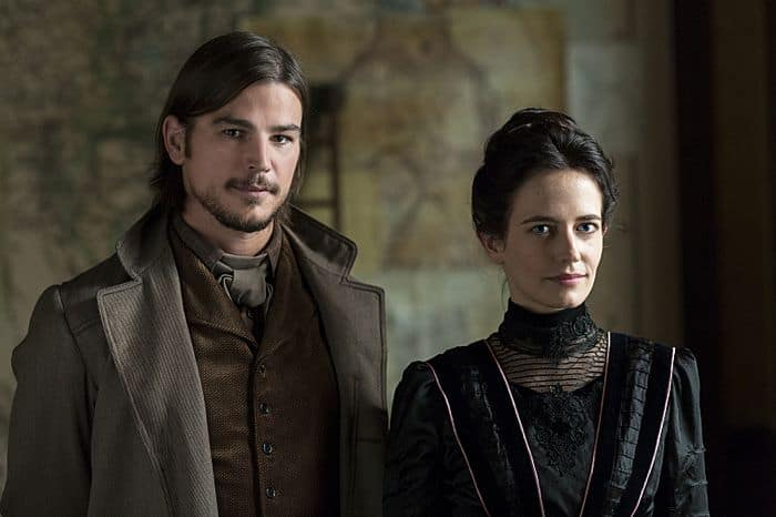 Penny Dreadful Cast Showtime