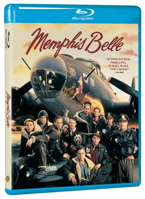 Memphis Belle Bluray