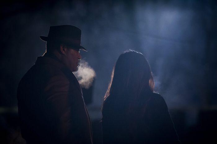 Hannibal 2x11 2