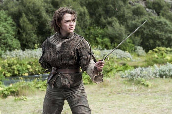 Game Of Thrones Season 4 Episode 5 4
