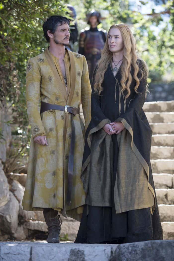 Game Of Thrones Season 4 Episode 5 3