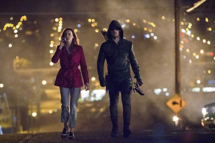 Arrow 2x22 2