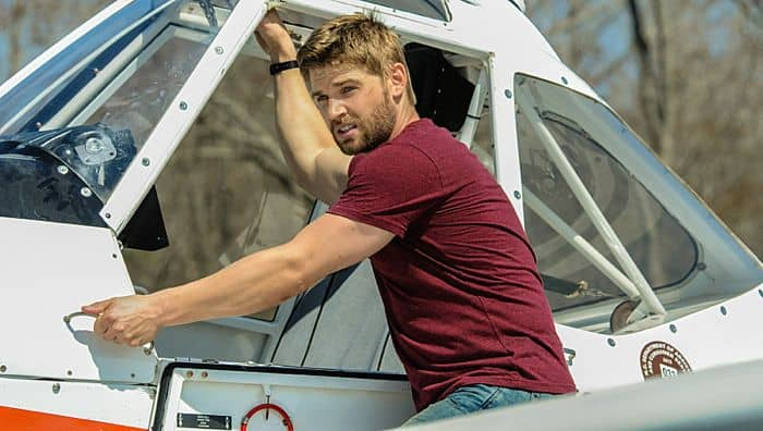 Under The Dome 2x02 4