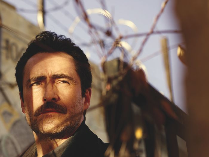 THE BRIDGE Season 2 Demian Bichir as Marco Ruiz