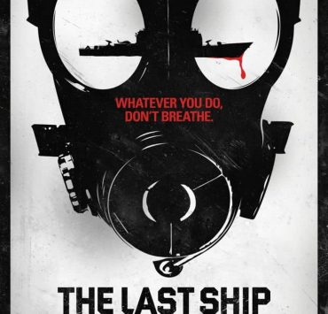 The Last Ship Poster TNT