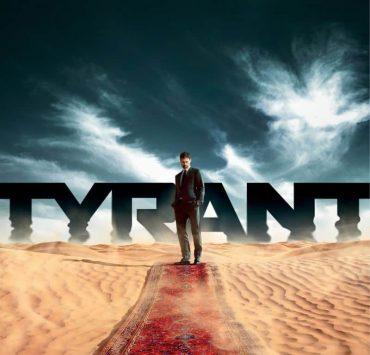 TYRANT Season 1 Poster