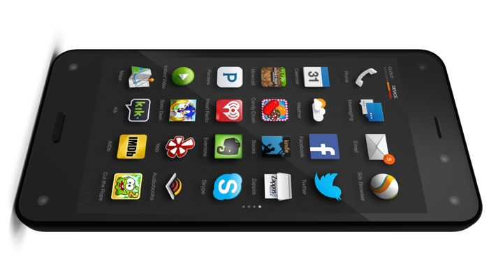 Amazon Fire Smartphone 1