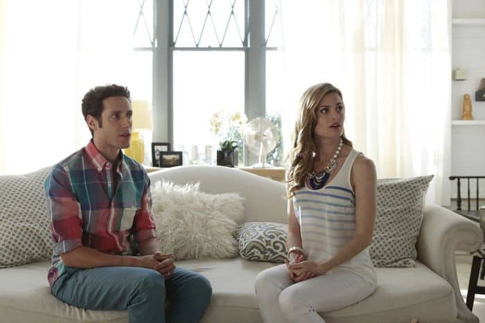 Royal Pains 6x04 04