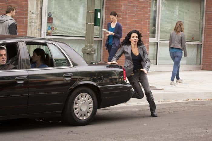 Rizzoli And Isles 5x02 2