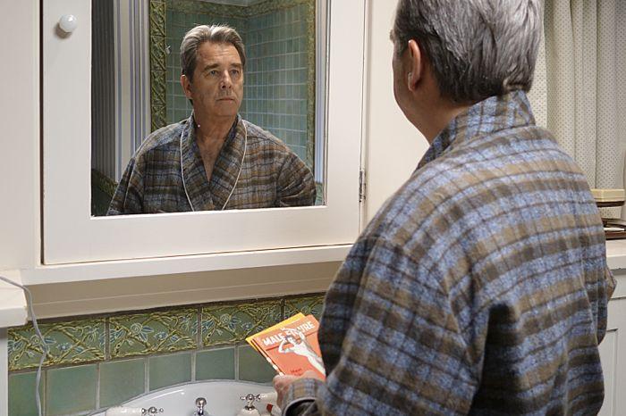 Beau Bridges as Barton Scully in Masters of Sex (season 2, episode 1)