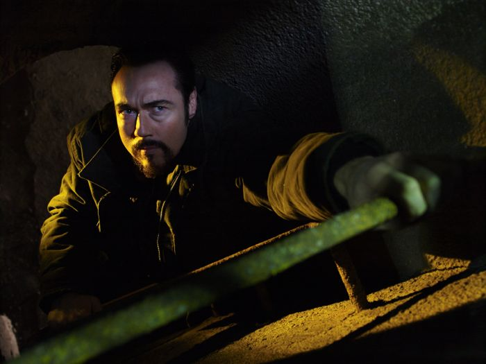 THE STRAIN Kevin Durand as Vasiliy Fet