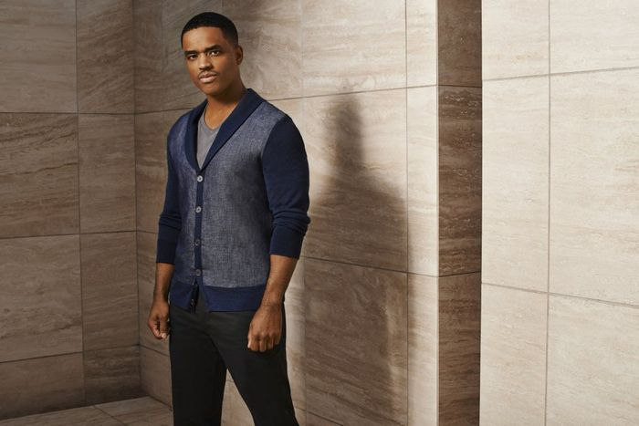 Rush - Season 1 Larenz Tate as Alex