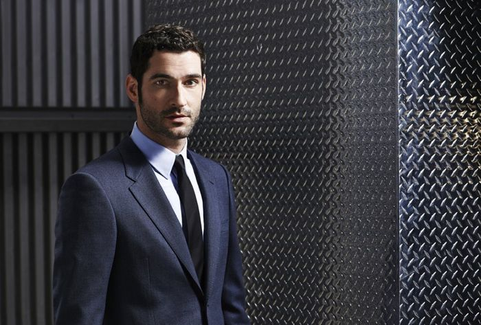 Rush - Season 1 Tom Ellis as Dr. William Rush