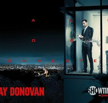 RAY DONOVAN Season 2
