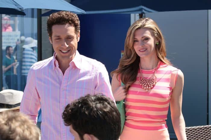 Royal Pains 6x03 3