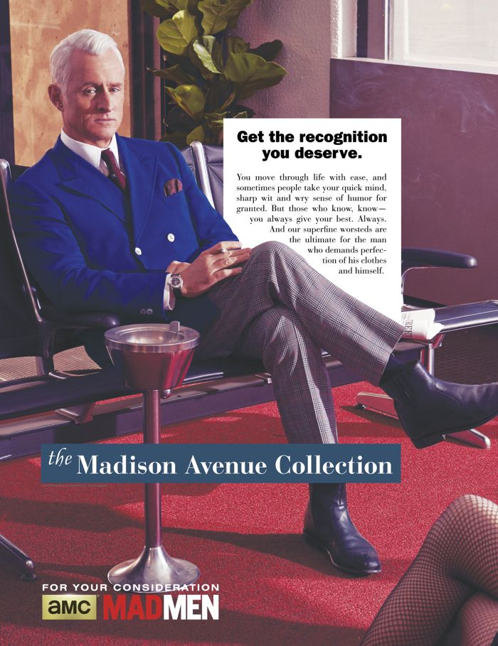 Mad Men Emmy Posters4