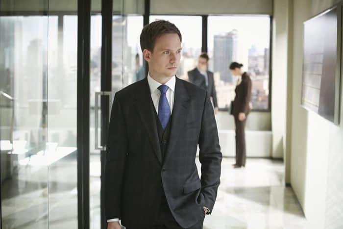 Suits 4x01 3