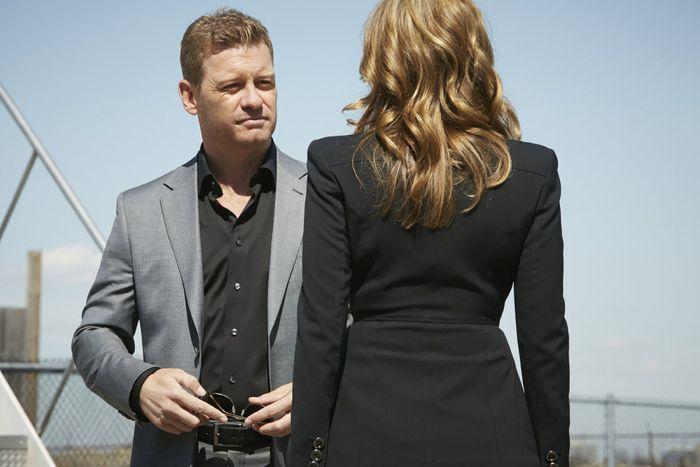 Covert Affairs - Season 5