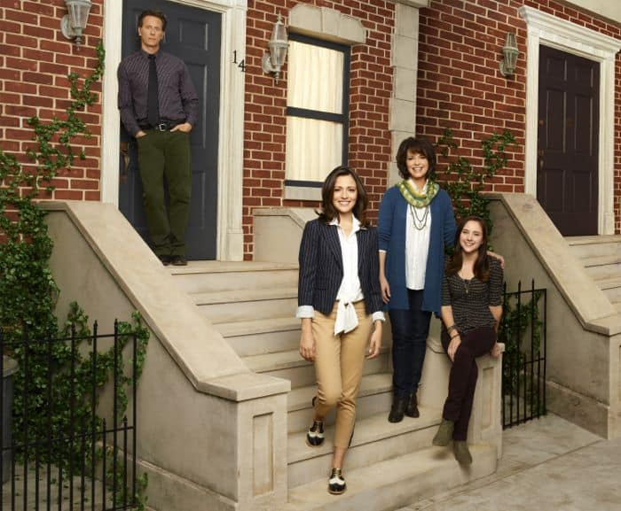 Chasing Life ABC Family 08