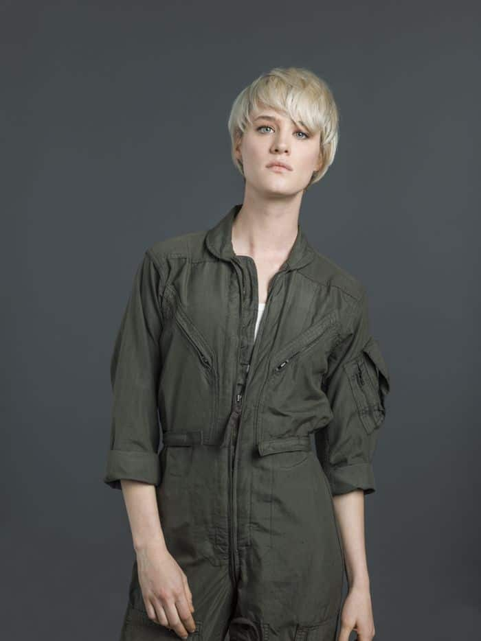 Mackenzie Davis Halt And Catch Fire