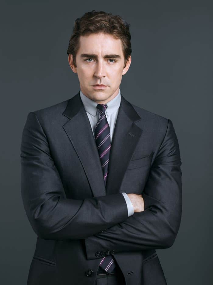 Lee Pace Halt And Catch Fire 3