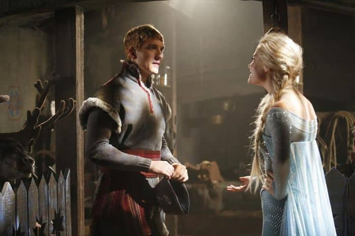 Once Upon A Time Frozen 4
