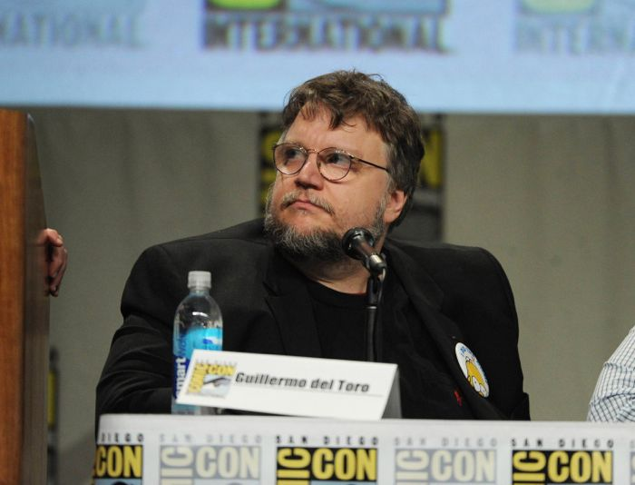 The Strain Panel Comic Con San Diego 2014 6