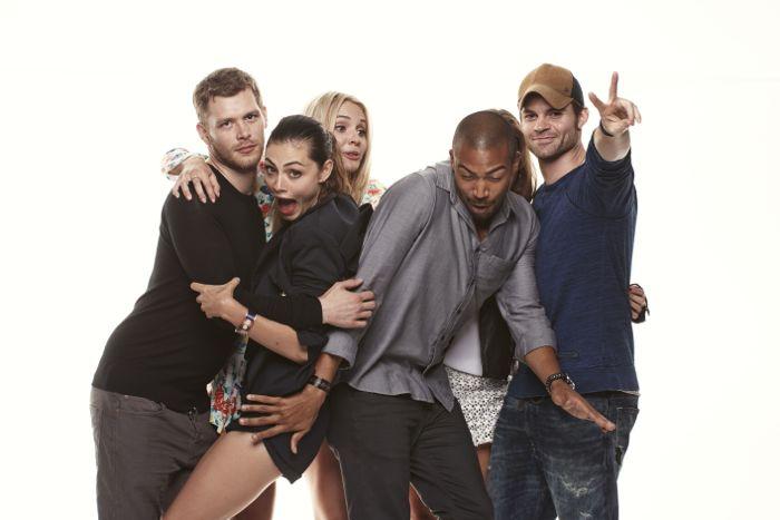 The Originals Cast Warner Bros Television Party San Diego Comic Con 01