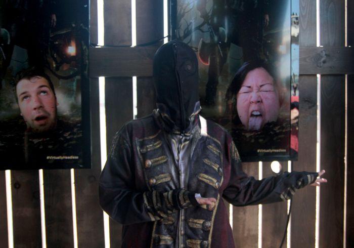 Sleepy Hollow Cast Comic Con 03