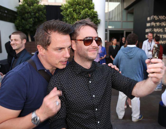 Warner Bros Party Comic Con 2014 San Diego 10