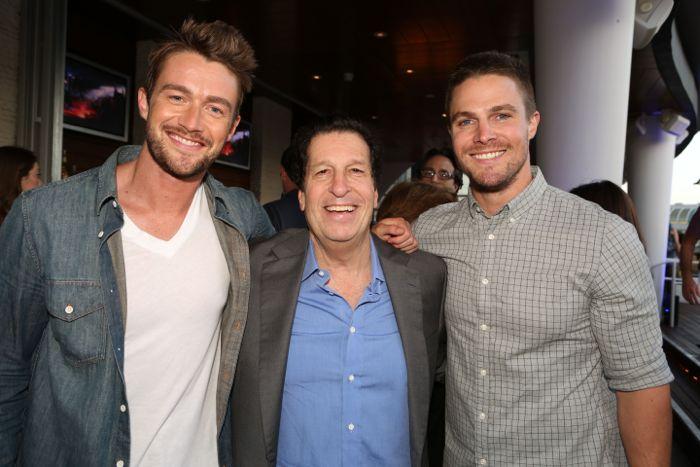 Warner Bros Party Comic Con 2014 San Diego 14