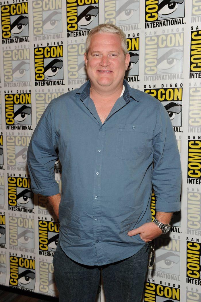 Archer Cast Press Room San Diego Comic Con 2014 5