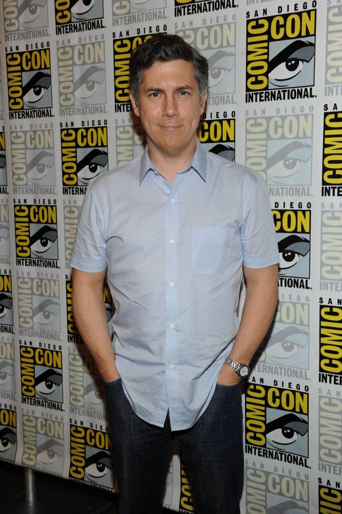 Archer Cast Press Room San Diego Comic Con 2014 2