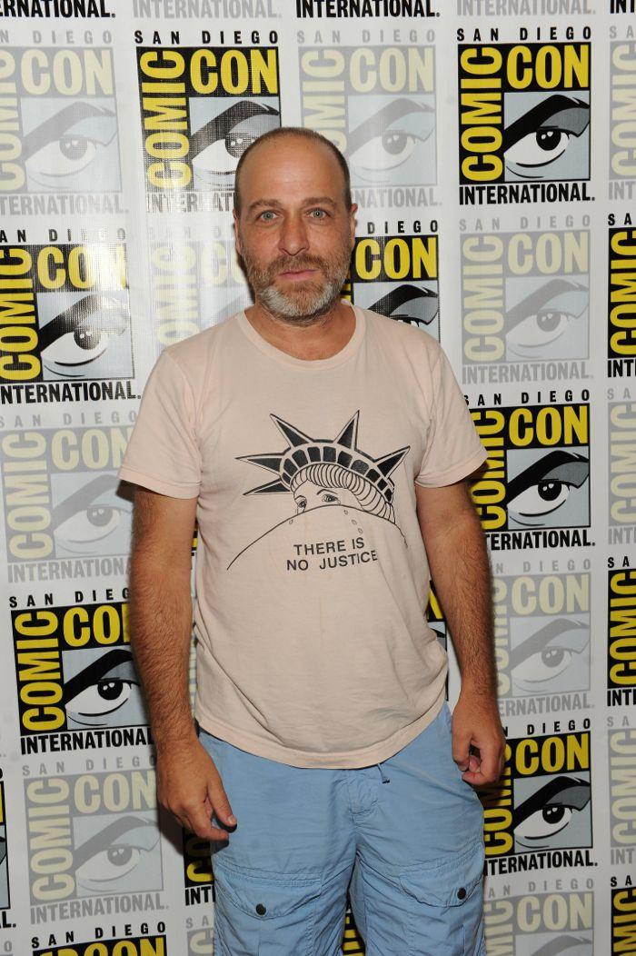 Archer Cast Press Room San Diego Comic Con 2014 8
