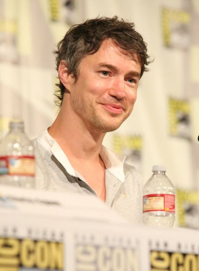 Comic-Con International: San Diego - 2014