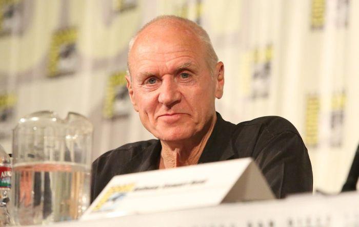 Comic-Con International: San Diego - 2014